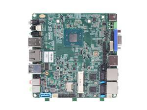Embedded industrial motherboard support Baytrail-I/D/M serial J1900 CPU with DDR3 SODIMM 204 Socket