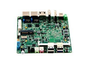 very cheap  Bay trail Dual Lan Quad Core Mainboard J1900 nano itx RS232 motherboard OEM