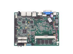 Baytrail J1900 onboard 4GB ddr3+4GB RAM EDP motherboards 6*com 9-36v 2*Intel I211 Gigabit Ethernet ports motherboard