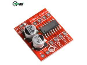 MX1508 1.5A 2-Way DC Motor Driver Module PWM Speed Dual H-Bridge Stepper Motor L298N
