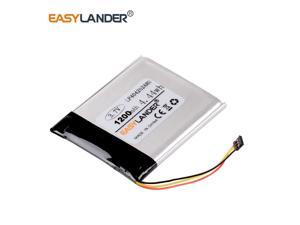 LP404252ARU  3.7V 1200MAH (polymer lithium ion / Li-ion battery ) for Kobo E-Book Smart watch,GPS,mp3,mp4,cell phone,speaker