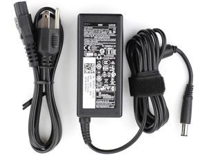 Dell Laptop AC Adapter Charger 65 Watt 19.5v 3.34a LA65NS2-01 Compatible with Inspiron n5110 3521 3537,Latitude 3300 3380 3480 E5430,Wyse 5070 09RN2C 6TM1C 06TM1C HA65NS5-00 A065R039L 7.4mm Tip