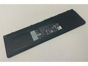 New OEM Genuine Dell Latitude E7240 E7250 52Wh VFV59 Battery KWFFN W57CV GVD76