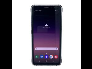 Samsung Galaxy S8 Active- 64GB - Meteor Gray - GSM Unlocked - Android Smartphone - Grade B (Black Dot)