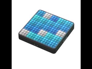 ROLI Lightpad Block - Portable Wireless All-in-One Modular MIDI Controller