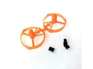 E016F RC Drone Quadcopter Spare Parts Lower Body Cover Shell-Tail
