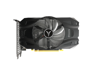 Yeston GeForce GTX 1050 Ti Graphics Card, DirectX 12, OpenGL 4.5, 4GB 128-Bit GDDR5 PCI Express 3.0 x16 , Gaming Video Card