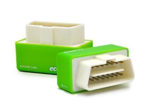 Gasoline car fuel economy automatic optimization ECU fuel economy Plug and Drive Plug and Drive