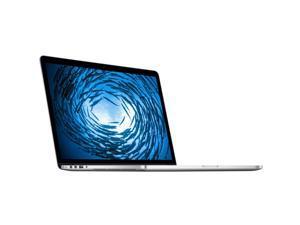 """Apple MacBook Pro 15"""" Retina Intel Core i7 2.2GHz / 16GB / 256GB - 2015 Model - Grade A"""