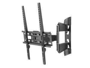 """Insignia NS-HTVMM1702-C 33"""" - 46"""" Full Motion TV Wall Mount"""
