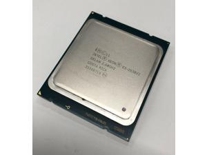 Intel Xeon E5 2630 V2 Processor 2.6GHz 15M Cache LGA 2011 SR1AM E5-2630 V2 Server CPU