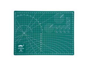 ® Cutting Mat with Grids and Angles