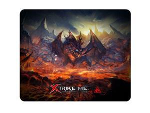MP-002 Cloth Surface Mouse Pad - Xtrike Me