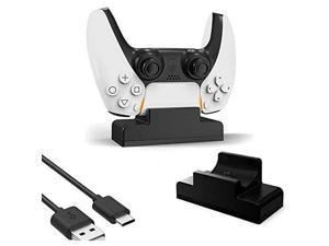 PS5 Charging Ston Controller Fast Charger Stand Dock