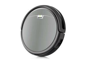 Robot Vacuum Cleaner with Powerful Suction and Remote Control Super Quiet Design