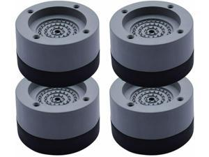 Shock And Noise Cancelling Washing Machine Support Washer And Dryer Feet Pads