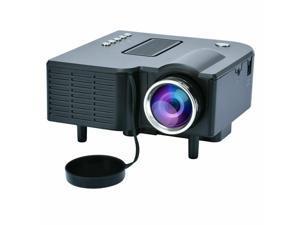 HDMI Mini LED Projector Full HD 1080 Portable Video Movie Home Theater Cinema