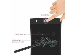 LCD Writing Tablet Large Screen 10 Inch Kids Electronic Digital Drawing Board