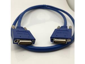 Cisco Smart Serial Crossover Cable 3 Cab-SS-2626X-3ft New Cable Dte to Dce