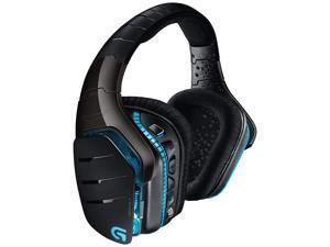 Logitech G933 Artemis Spectrum RGB 7.1 Surround Sound Gaming Headset (Renewed)
