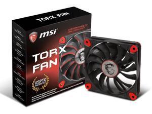 MSI Cooling Torx Fan