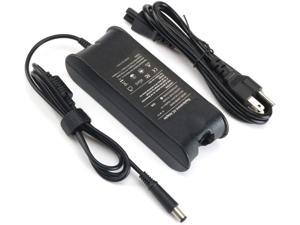 90W 19.5V 4.62A AC Adapter Laptop Charger for Dell Latitude E7440 E7450 E6400 E6410 E6420 E6430 E5430 E6330 E6320 E6230 E6220  Dell inspiron N5110 N5010 N7110 N7010 N4010 N4110 Power Supply Cord