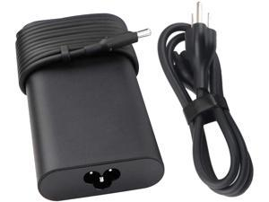65W 45W 19.5V 3.34A Tip 4.5mm AC Adapter Laptop Charger Power Supply Fit for Dell Inspiron 3551,Inspiron 3552,Inspiron 3558,Inspiron 5755,Inspiron 5758,Inspiron 7348,Inspiron 7558