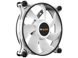 be quiet! Shadow Wings 2 140mm PWM White BL091 Cooling Fan