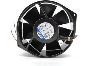 Original ebmpapst 7114NHR-130 Fan DC24V 790mA 19W Inverter Fan ACS400/ACS800