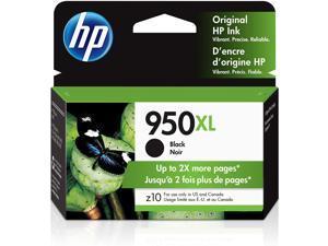 HP 950XL   Ink Cartridge   Black   CN045AN