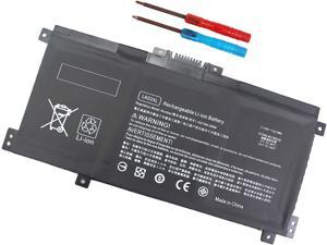 LK03XL 916814-855 Laptop Battery for HP Envy X360 15-bp000 15m-bp1xx 15m-bq1xx 15m-bp012dx 15-cn0xxx 15- bp003nx Envy 17 17t-ae100 cto 2rx66av 17m-ae0xx 17-ae 17m-bw l09281-855 HSTNN-LB7U LK03048XL