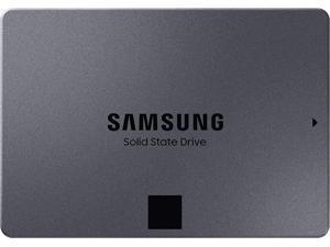 """Samsung 870 QVO-Series 2.5"""" SATA III Internal SSD (2TB)"""