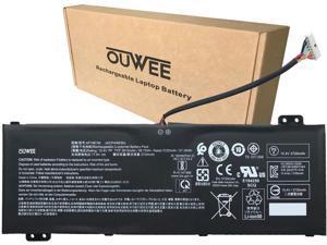 OUWEE AP18E7M Laptop Battery Compatible with Acer Nitro 5 AN515-54 AN517-51 Nitro 7 AN715-51 Aspire 7 A715-74G Predator Helios 300 PH315-52 PH317-53 Triton 300 PT315-51 Series AP18E8M 15.4V 58.75Wh
