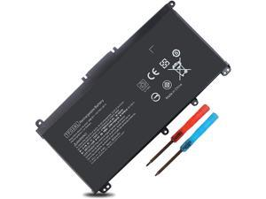 LXHY TF03XL 11.55V 41.9WH Laptop Battery Compatible with HP Pavilion 15-CC 15-CD 15-cc154cl 15-cc060wm 15-cc152od 15-cc055od 17-AR050WM 4 Cells Replacement HSTNN-IB7Y 920046-121 920046-421 HSTNN-LB7X