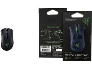 Razer DeathAdder v2 Pro Wireless Gaming Mouse + Mouse Grip Tape Bundle