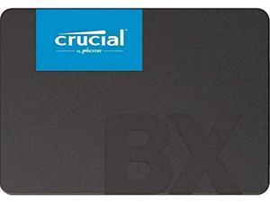 Crucial BX500 240GB 3D NAND SATA 2.5-Inch Internal SSD up to 540MB/s - CT240BX500SSD1