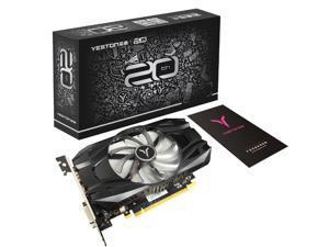 Yeston GeForce GTX 1050Ti 4G D5 TD Edition 1291-1392MHz / 7008MHz 4GB / 128Bit / GDDR5 Graphic Card DirectX 12,DVI-D HDMI DP Desktop Graphics Card