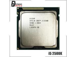 Intel Core i5-2500K  i5 2500K 3.3 GHz Quad-Core CPU Processor 6M 95W LGA 1155