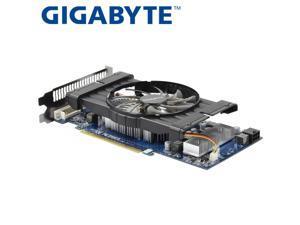 Graphics Card l GTX 550 Ti  1GB 192Bit GDDR5 Video Cards for nVIDIA Geforce GTX 550Ti HDMI DVI  VGA Cards
