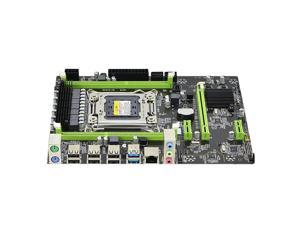 X79 Motherboard New LGA 2011 Pin DDR3 32G S-ATA II ECC Memory Supports E52680 Desktop Computer Dual Channel