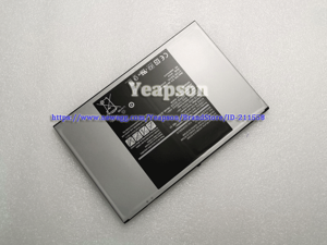 AAaM527KS/2-B, EB-BT545ABY 3.8V 7600mAh Battery For Samsung Galaxy Tab Active Pro SM-T545 Tablet