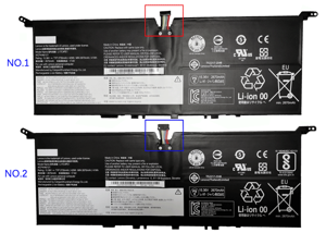 Yeapson L17C4PE1 L17M4PE1 Replacement Battery For Lenovo IdeaPad 730S-13IWL Yoga S730-13IWL
