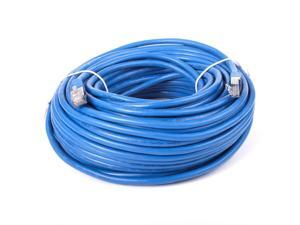 100FT Blue High Quality Cat 7 S/STP Ethernet cable Network Cable