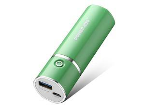 5000mAh Portable Mini Power Bank USB Battery Charger For Cellphone NEW