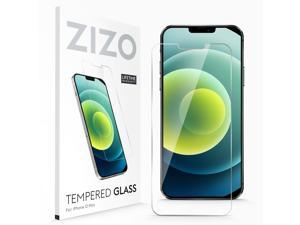 For  iPhone 12 Mini 5.4 -   TEMPERED GLASS Screen Protector Clear