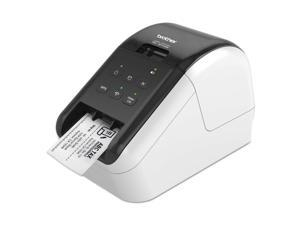 QL-810W Ultra-Fast Label Printer with Wireless Networking