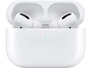 Jinniu OEM Airpods Pro Bluetooth Earbuds Earphone Active Noise Cancellation With Charging Case for iPhone