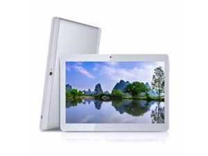 10.1'' Tablet PC Android 8.1 Octa Core 4G RAM 64G ROM HD WIFI Dual Sim 3G US