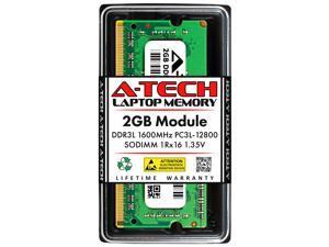 2GB PC3L-12800 Memory RAM for  Inspiron 3052 AIO A7568815 Equivalent