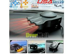 12V Car Heater Cooler Demister Windscreen Screen Defroster Dash The Best Heng